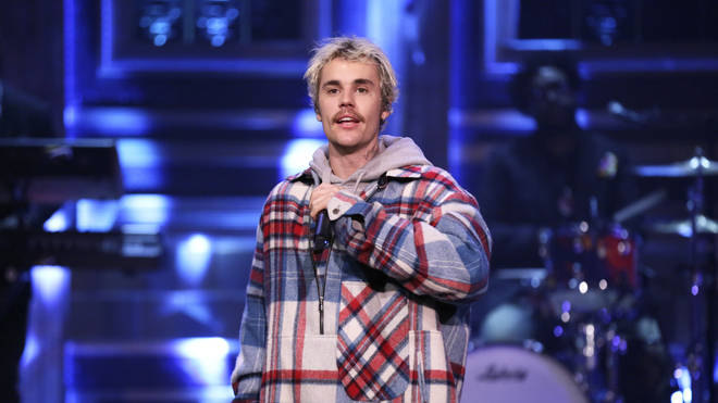Justin Bieber's new album 'Changes' is out now