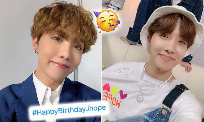 Fans gave Jung Ho-Seok an unforgettable birthday surprise