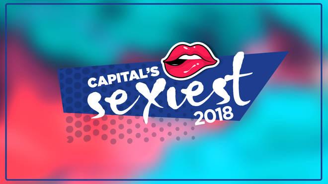 Capital's Sexiest 2018