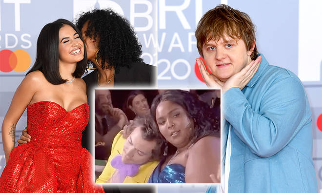What went down at the 2020 BRITs? Here's the tea