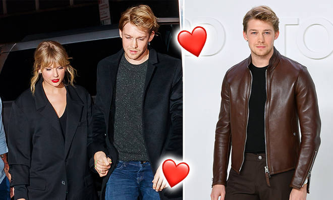Who Is Taylor Swift S Boyfriend Joe Alwyn Everything We Know About The Actor From Capital