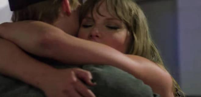 Joe Alwyn was in Taylor Swift's Netflix documentary