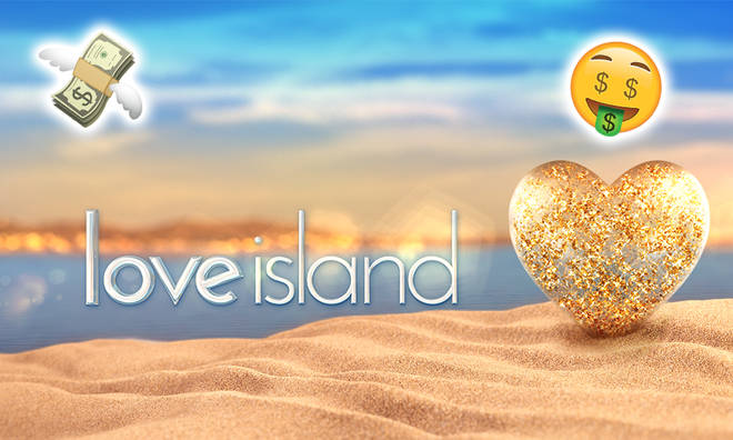 Love Island's first winter final is approaching but what do they win?