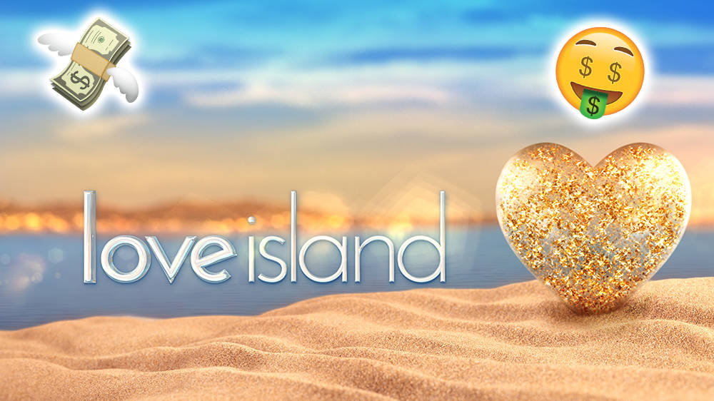 Love Island 2020 Final: What Do They Win And How Much Do