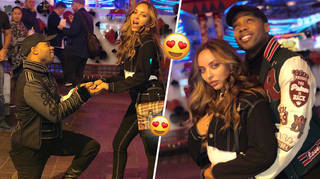 Little Mix's Jade Thirlwall Met Todrick Hall And Had An Instagram Photoshoot