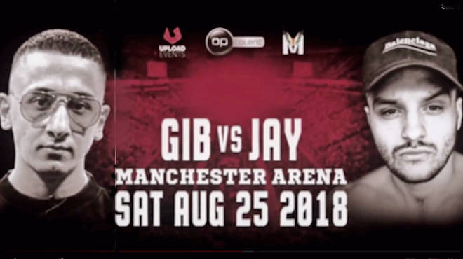 Gib vs Jay