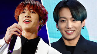 Who is BTS's Jungkook? Inside the K-Pop star's life