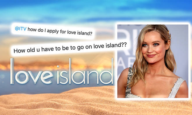 The Love Island criteria for the 2020 summer series includes a minimum age & eight-week availability