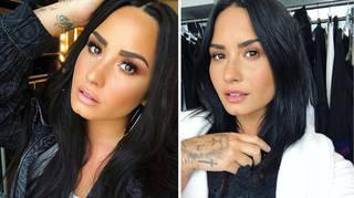 Demi Lovato Set To Enter Rehab