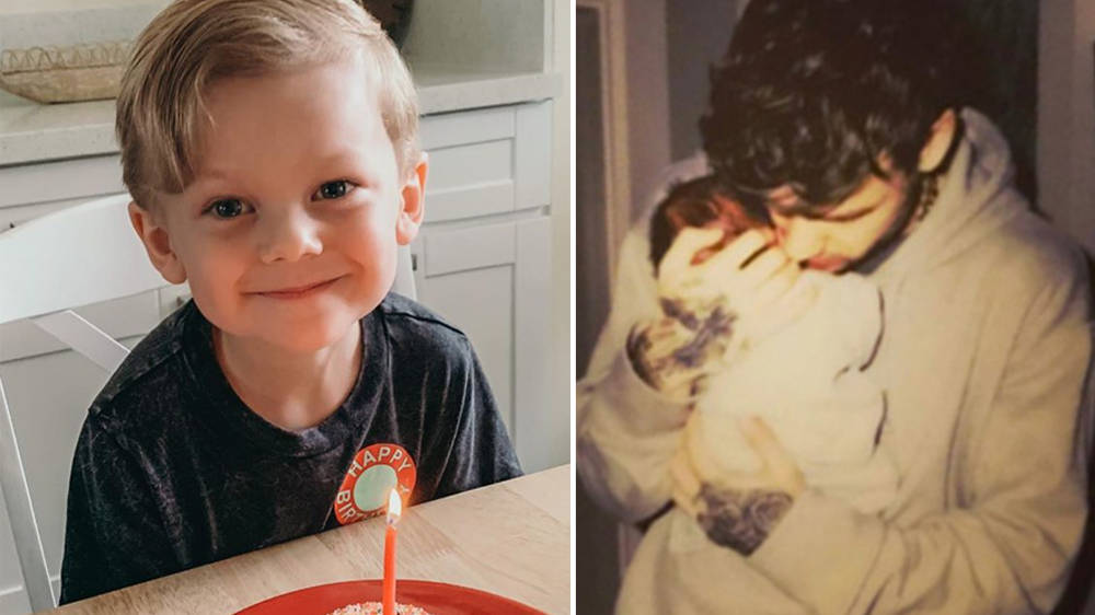 One Direction Kids From Liam Payne S Son Bear To Louis Tomlinson S Little Boy Capital