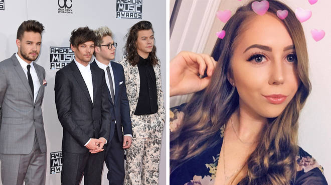One Direction Fan Teaches Her Boyfriend An Important Lesson