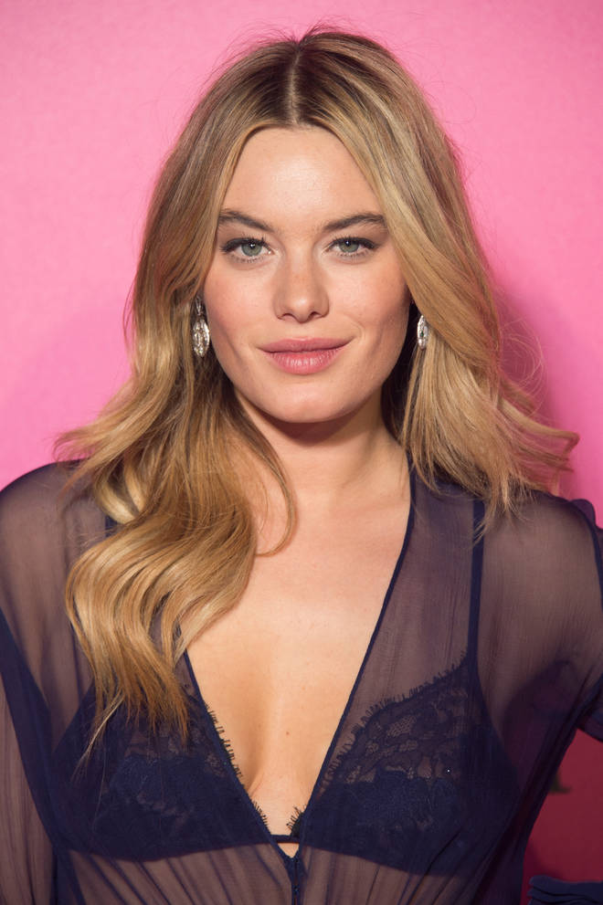 Camille Rowe has been a topic for discussion in Harry Styles' music