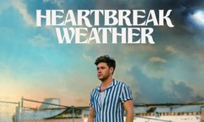 Niall Horan's 'Heartbreak Weather' is heading on tour in 2020