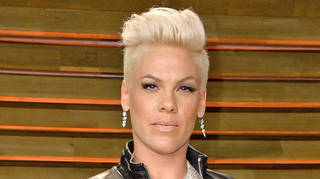 Pink Rushed To Hospital In Australia