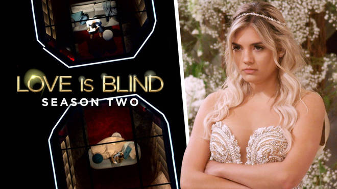 Everything you need to know about the second season of Love Is Blind
