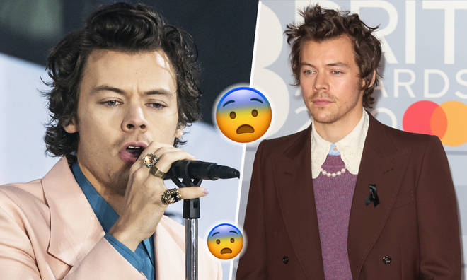 Harry Styles describes terrifying robbery and dramatic escape