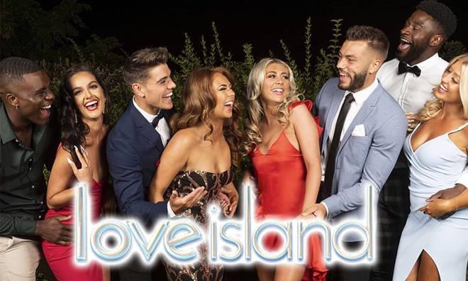 Siannise Fudge and Luke Trotman were nearly our Love Island 2020 winners