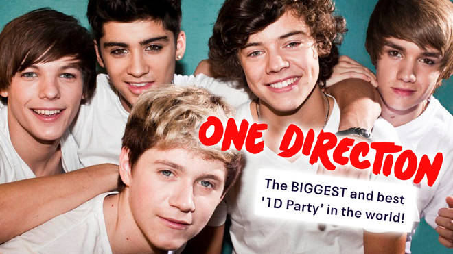 One Direction club night launches in London