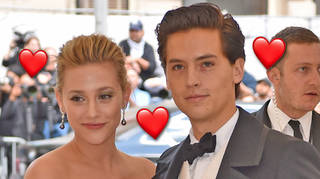 Cole Sprouse & Lili Reinhart Relationship 'Confirmed'