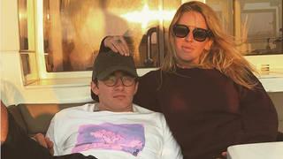 Ellie Goulding and Caspar Jopling have got engaged
