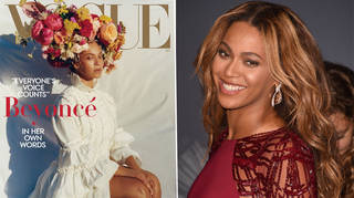 Beyoncé Opens Up About Pregnancy Struggle And Loving Her 'FUPA'