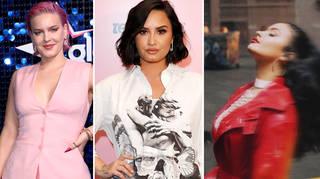 Anne-Marie Demi Lovato 'I Love Me'