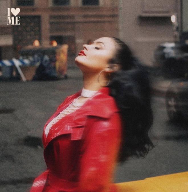 Demi Lovato is releasing 'I Love Me'