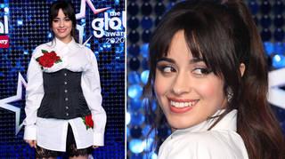 Camila Cabello's skin is brighter than our future.