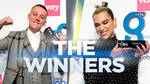 All The Global Awards 2020 winners