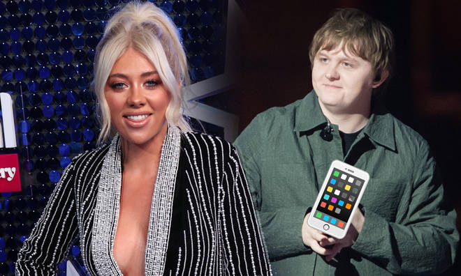 Lewis Capaldi text Paige Turley to congratulate her on her Love Island win