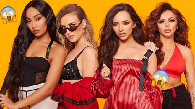A Little Mix Exhibition Could Soon Become A Reality