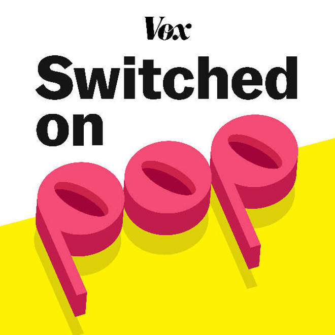 Switched on Pop podcast