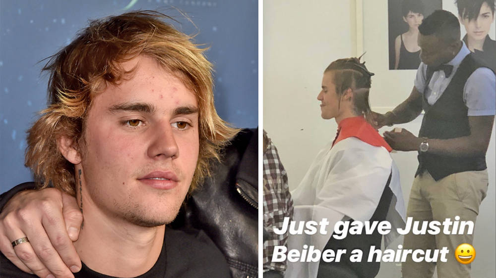 Justin Bieber Got A Haircut Its Split Fans Opinions Capital