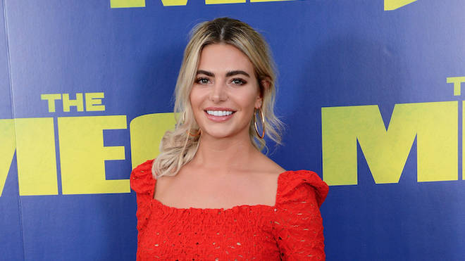 MeganBarton-Hanson might be joining the cast of TOWIE.