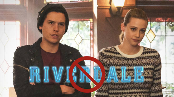 Riverdale production is cancelled due to coronavirus
