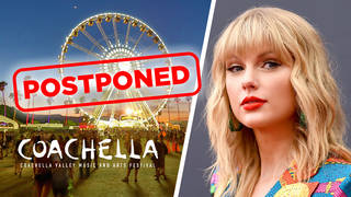 Which 2020 festivals have been cancelled or postponed?