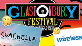 Which music festivals will be affected by Coronavirus?