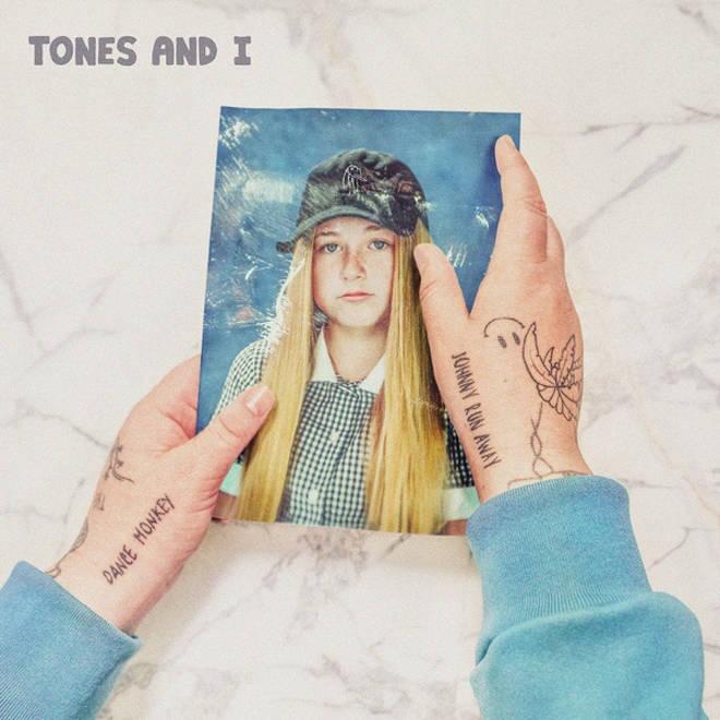 'Bad Child' - Tones and I