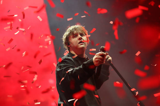 Lewis Capaldi sold out two nights at Wembley