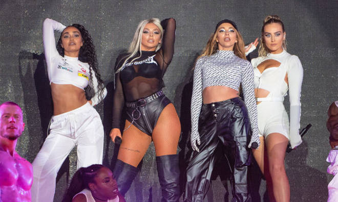 Little Mix's sixth album will be ready in time for summer