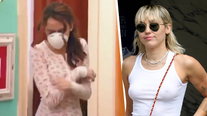 Miley Cyrus urges fans to be thoughtful and respectful during coronavirus outbreak