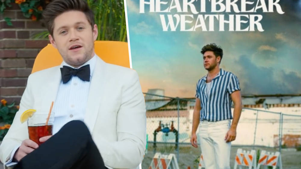 Niall Horan S Heartbreak Weather Is Here 3 Things You Missed In The Album Capital