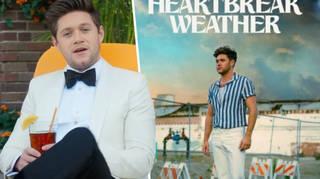 Niall Horan's Heartbreak Weather has some hidden messages