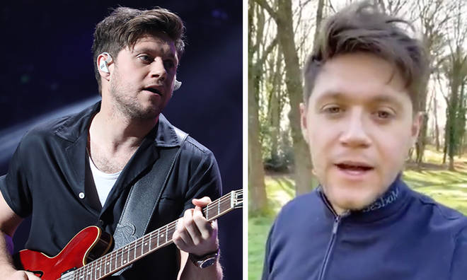 Niall Horan admits he's bad at communicating in relationships