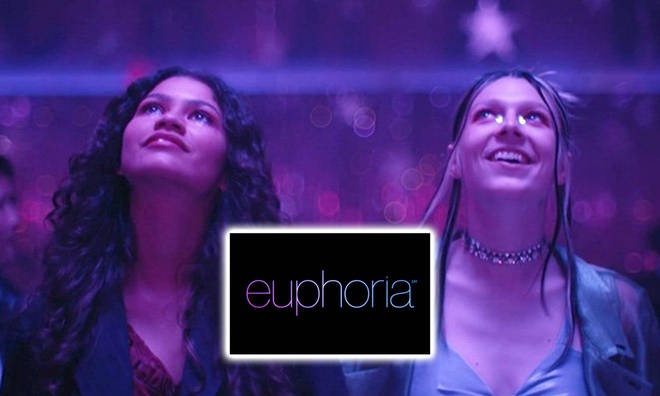 Euphoria announced it will release season 2 this year
