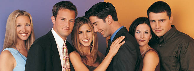 The Friends reunion special is delayed due to COVID-19