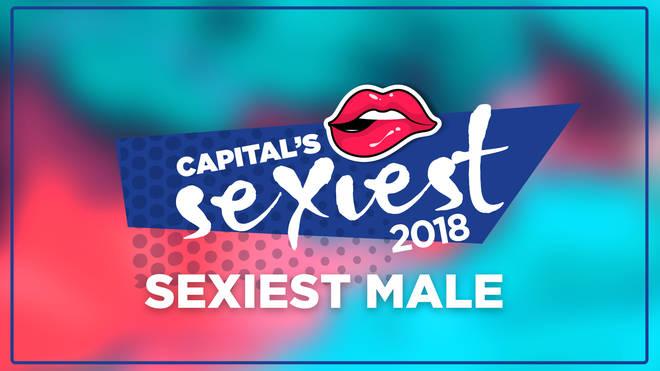 Capital's Sexiest Male in Pop 2018