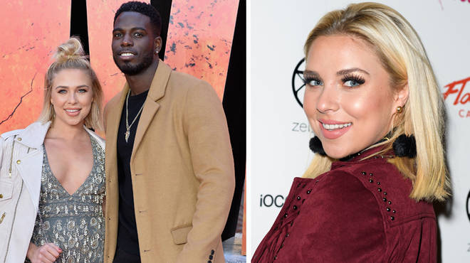 Gabby Allen Reveals Marcel Somerville 'Disappeared' & Texted Her About Cheating