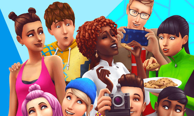 Everyone is downloading The Sims during social distancing