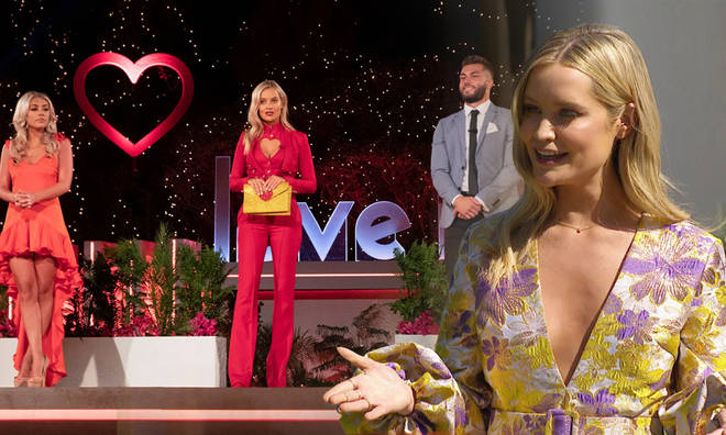Love Island's summer series is still going ahead